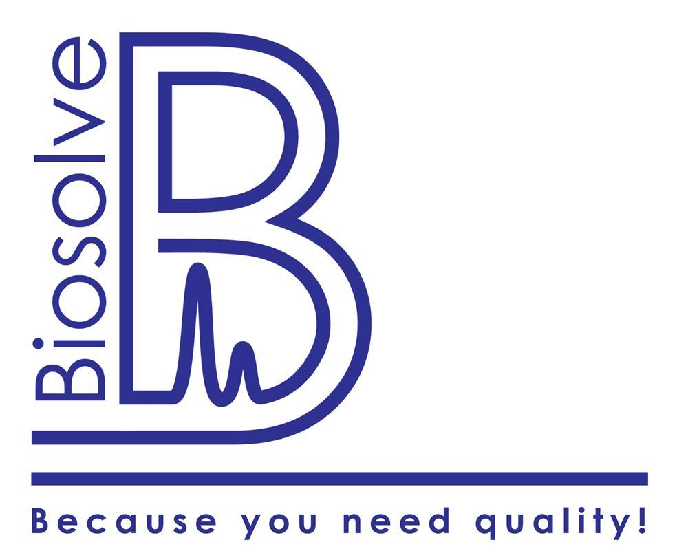 Biosolve Logo