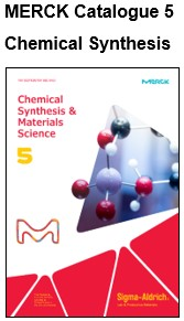 Catalogue 5 Chemical Synthesis