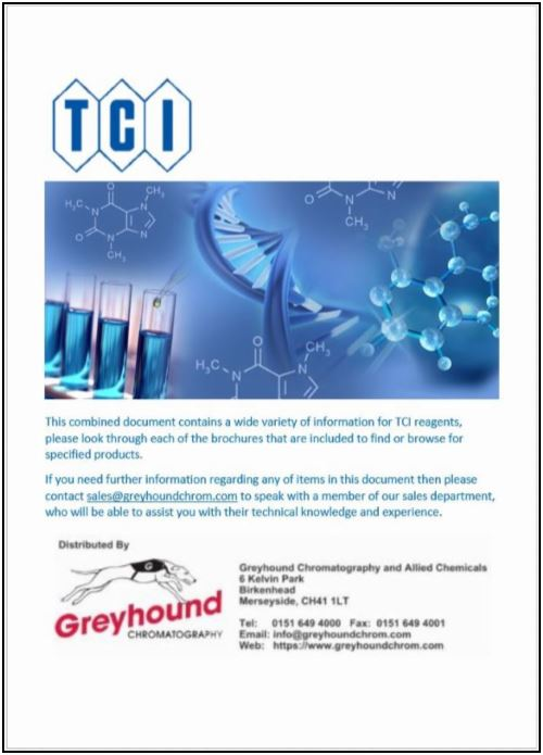Greyhound Chromatography | UK's Leading Chromatography