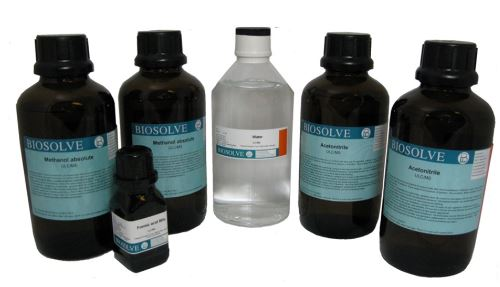 Biosolve products
