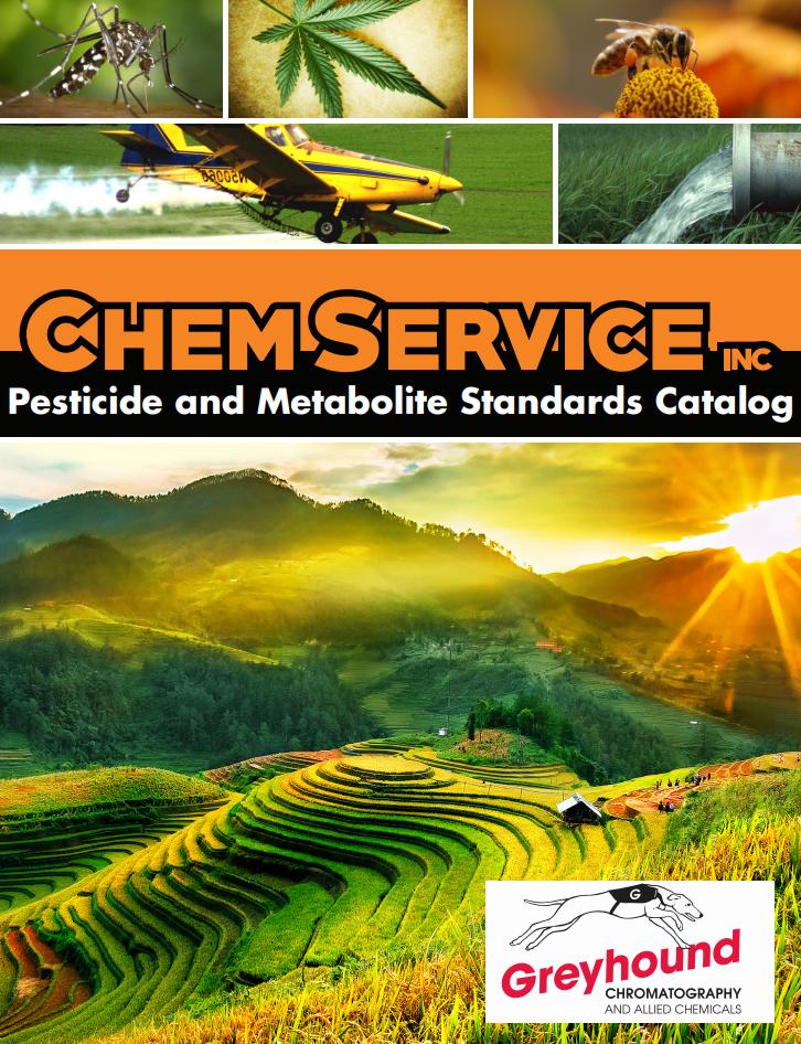 Chem service pesticide catalogue
