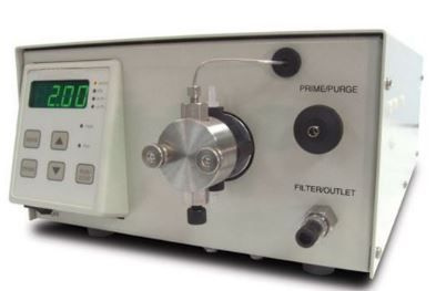 Isocratic HPLC Pump