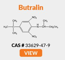 Butralin Pesticide Reference Standards