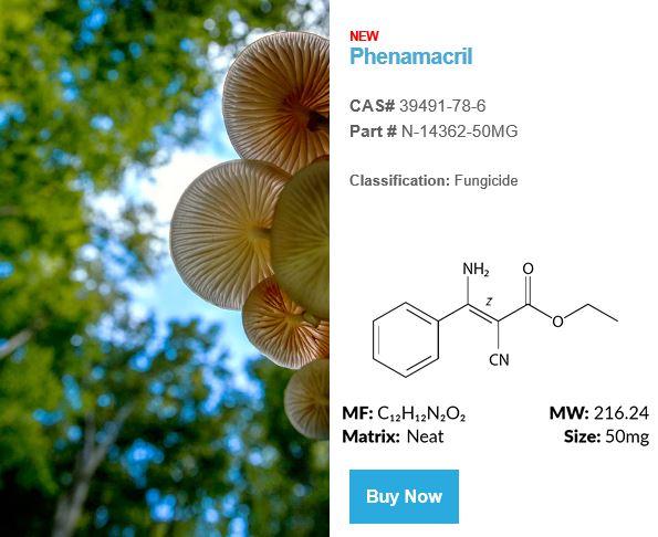 Phenamacril Reference Standard