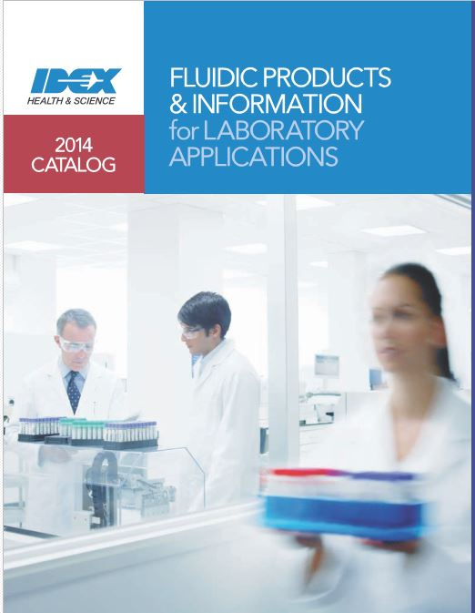 Upchurch Idex Catalogue