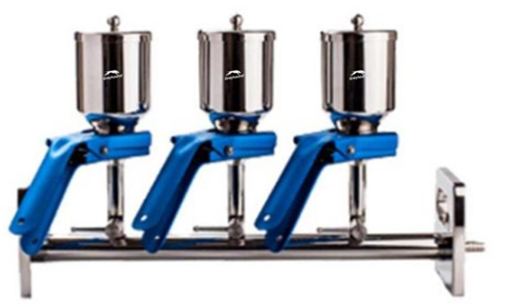 Vacuum Filtration Systems Image