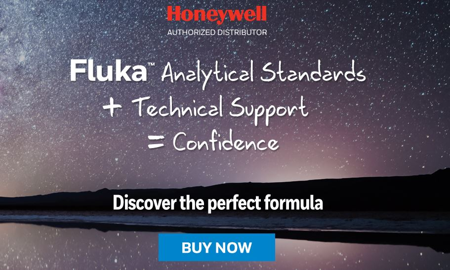 Fluka Analytical Standards