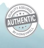 Honeywell Quality Assured