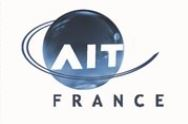 AIT Smart Safety Caps Logo Image