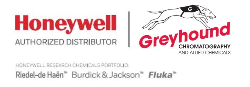 Honeywell Authorised Distributor Logo Image