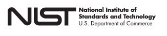 NIST Reference Materials Logo