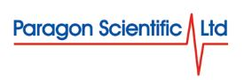 Paragon Scientific logo Image