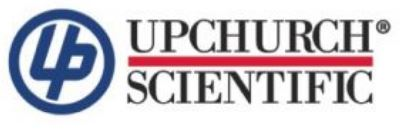 Upchurch Scientific Logo Image