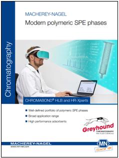 Modern Polymeric SPE phases