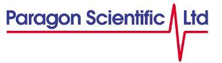 Paragon Scientific Logo