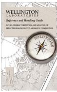 Wellington Laboratories GC MS Reference Handling Guide