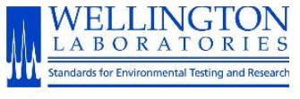 Wellington Laboratories Logo Image