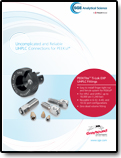 SGE  PEEKTite Ti-Lok EXP UHPLC Fittings