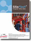 Silicycle - SiliaFlash Irregular Silica Gels - Brochure PDF Download