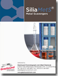 Silicycle - SiliaMets Metal Scavengers - Brochure PDF Download