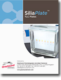 SiliCycle: SiliaPlate TLC Plates Brochure PDF Download