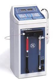 HAMILTON ML-503A Dual Syringe Diluter 115V