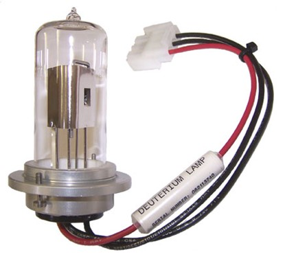 HP 1040, 1050VW/MW/DA HP-401  Deuterium  LAMP
