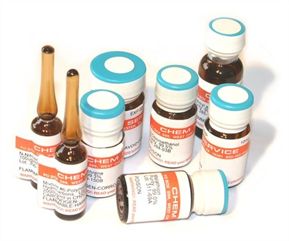 Pesticides Mixture #4 - 507 1000 ug/mL in Acetone