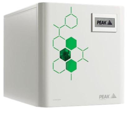 Precision Hydrogen 300cc  - H2 Generator (110v/230v)