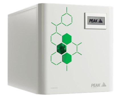 Precision Hydrogen 100cc  - H2 Generator (110v/230v)