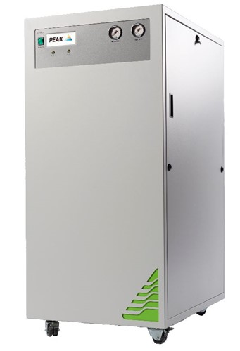 Genius 3055 - Nitrogen / Dry Air Gas Generator (230v)