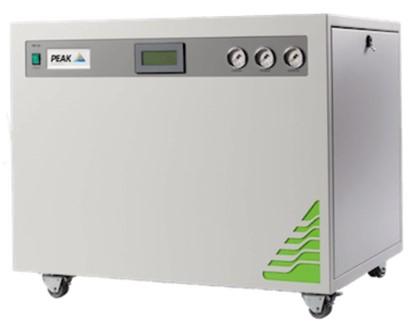 Genius AB-3G Hi-Flow - Nitrogen / Dry Air Generator (230v)