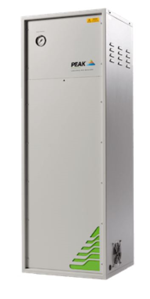 Picture of NG5000 Ultra High Purity - Nitrogen Generator (110v) - US