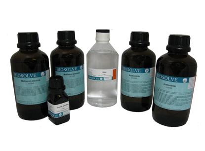 Acetic Acid Glacial  ULC-MS
