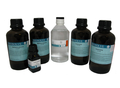 Methanol Absolute  ULC-MS