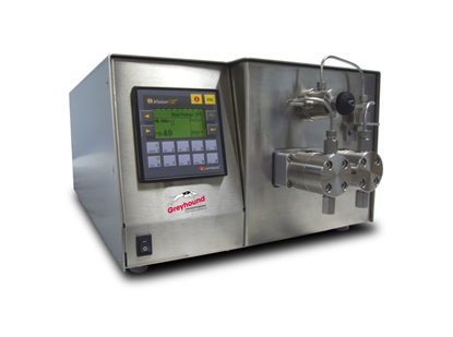 High Flow 300, 0.1-300 mL/min, Constant Flow
