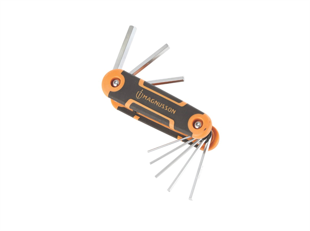 Picture of Hex Key Set (Metric)