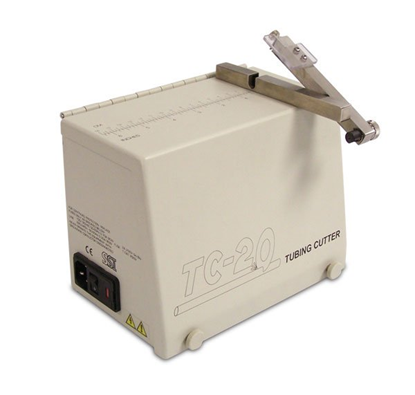TC-20 Tube Cutting Machine 120 / 240 Volts, 50-60Hz.