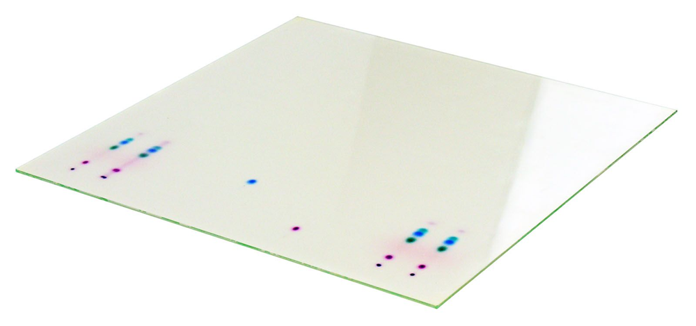 Picture of TLC PLATES, ADAMANT UV254, 0.25mm, 10x20cm
