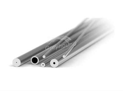 "Picture of Stainless Steel Tubing 1/16"" x 0.010"" (0.25mm) ID  x 30cm"