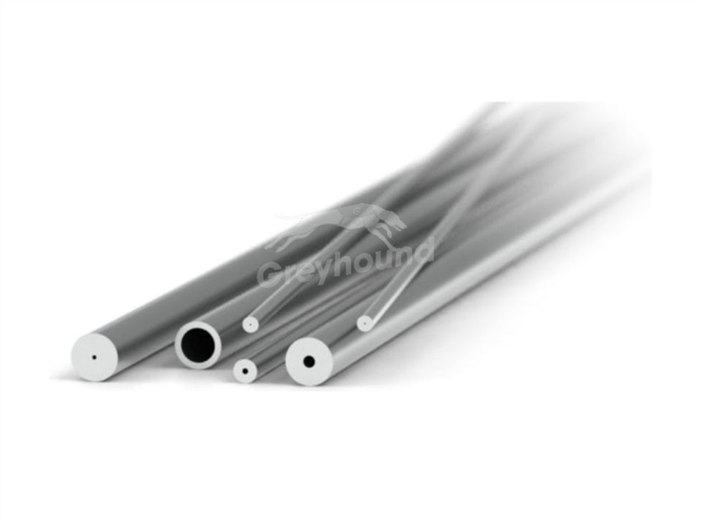 "Picture of Stainless Steel Tubing 1/16"" x 0.030"" (0.75mm) ID  x 10cm"
