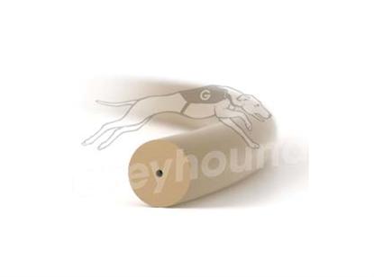 "PEEK Tubing Natural 1/32"" x 0.015"" (0.40mm) ID x 5ft"