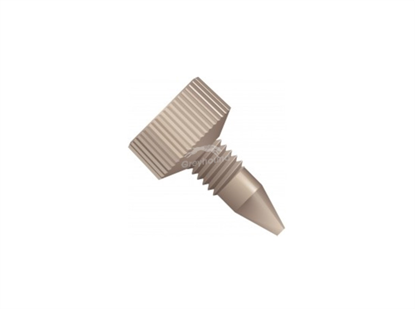 MicroTight Nut 6-32 Coned, for MicroTight Sleeve