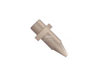 MicroTight Ferrule PEEK 5/16-24 Coned, for 360µm OD Tubing