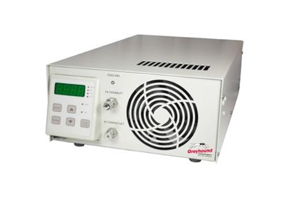 Model SFC Pump, 24mL/min, 10,000 psi, CP