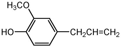 4-Allyl-2-methoxyphenol Solution 100ug/ml in Methanol; PS-940JS