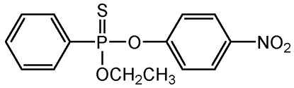 EPN Solution 100ug/ml in Acetonitrile; PS-93AJS