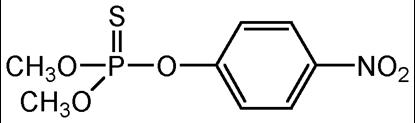 Methyl parathion Solution 100ug/ml in Toluene; PS-94JS