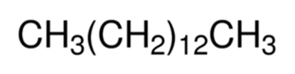 n-Tetradecane Solution 100ug/ml in Methylene chloride; F2197JS