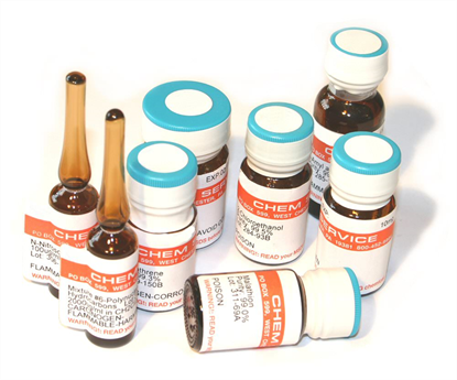 O.O-Dimethyl phosphorochloridothioate Solution 100ug/ml in Acetonitrile; PS-91AJS